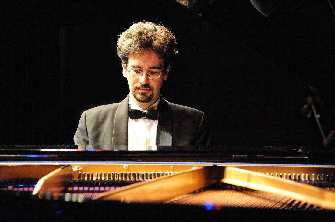 Daniel Pino