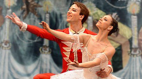 EL CASCANUECES Ballet de Moscú