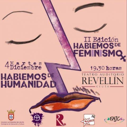 II EDICIÓN HABLEMOS DE FEMINISMO