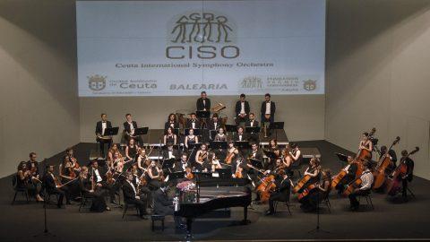 CULTURAS CISO STRINGS