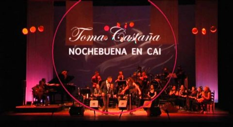 TOMA CASTAÑA – NOCHEBUENA EN CAI