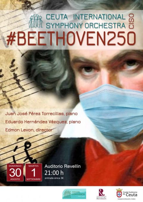 CISO #BEETOHOVEN250
